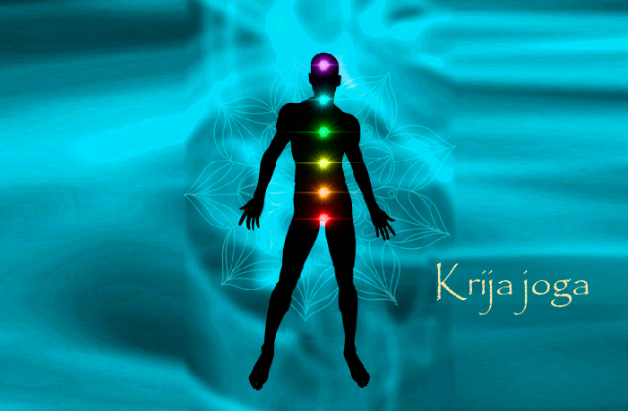Krija joga