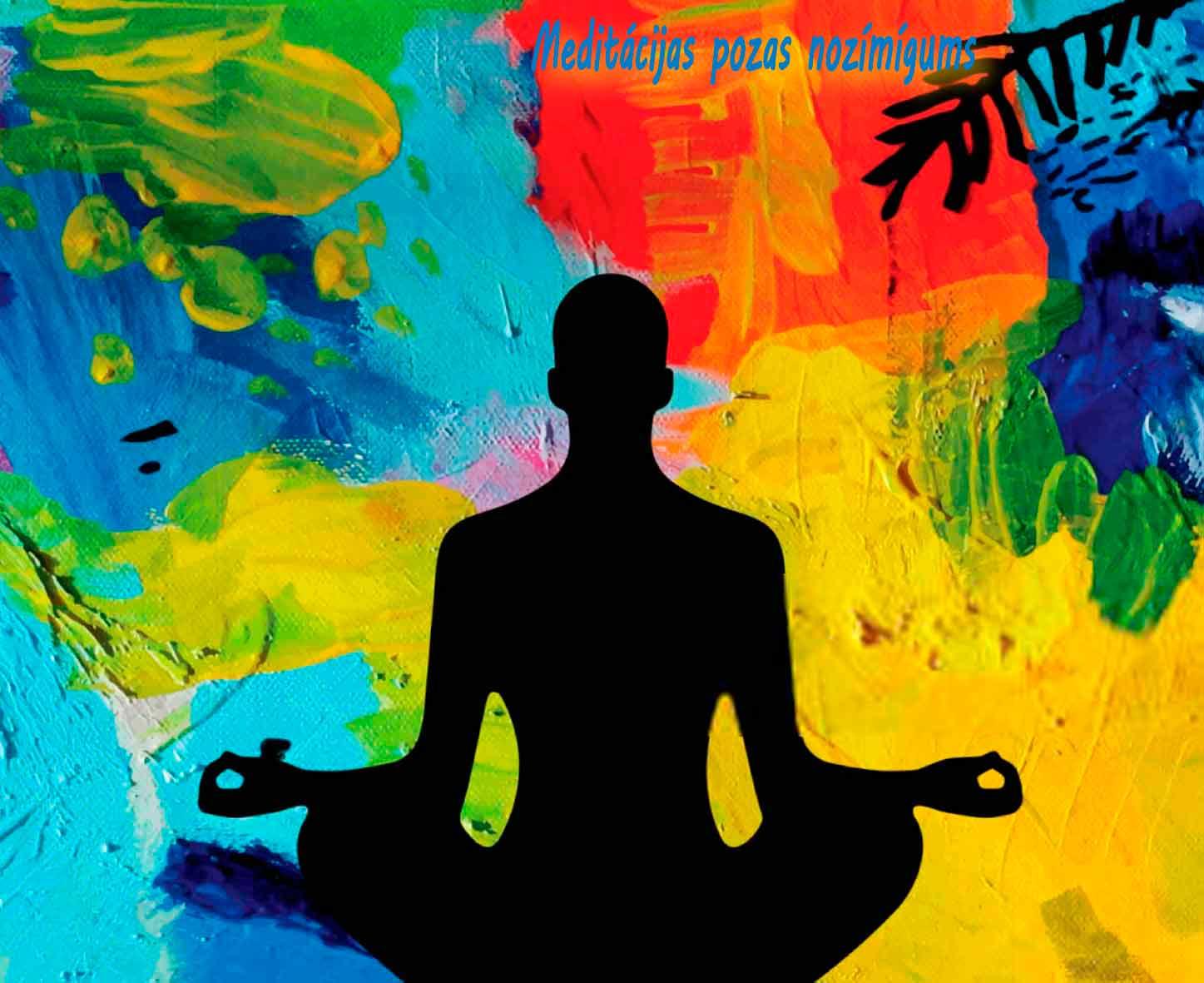 meditācija iesācējiem